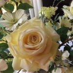 One of my floral displays