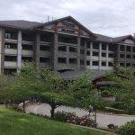 Foto de Westin Bear Mountain Victoria Golf Resort & Spa