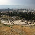 Photo of Theater of Dionysus