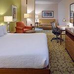 Petite Suite Guestroom