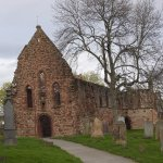 Photo of Beauly Priory