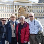 Best Guides -Tours in St. Petersburg Foto