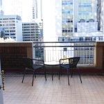 Sir Stamford at Circular Quay Hotel Sydney Foto