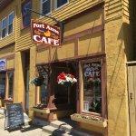 Foto de Fort Anne Cafe