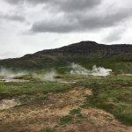 Bilde fra Hotel Geysir