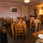 Scorrybreac  - a small, harbourside fine-dining restaurant