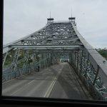 Blaues Wunder (Loschwitzer Brücke) Foto
