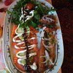 Basmati Indian Restaurant Foto
