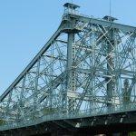 Blaues Wunder (Loschwitzer Brücke) Bild