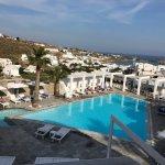 Pool - Palladium Boutique Hotel Photo