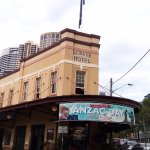 Foto de The Australian Heritage Hotel