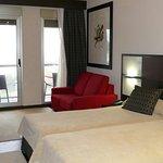 Foto de Royal Nayef Hotel