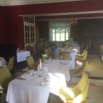 Photo de Dunbrody Country House Hotel