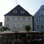 Photo of Hotel Guntia Gunzburg