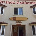 Foto de The Hotel California