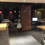 Ibis Leeds Centre Foto