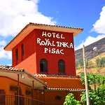 Royal Inka Hotel Pisac