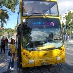 Photo of Yellow Bus Tours Funchal