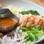Thai Lemongrass Salad
