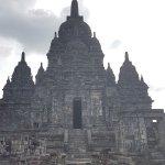 Candi Sewu (Sewu-Tempel) Foto