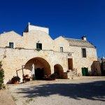 Photo de Masseria Sant'Elia