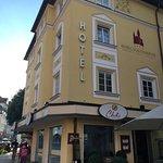 Photo de Hotel Schlosskrone