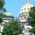 Foto de Pennsylvania State Capitol