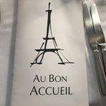 Photo de Au Bon Accueil