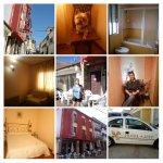 Foto Hotel Jefi