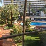 Foto di Sol Don Pedro Hotel