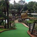 Foto de Pirate's Cove Adventure Golf
