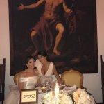 Hotel Palumbo Palazzo Confalone Foto