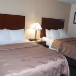 2-Queen Bed Room