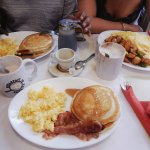 Photo of Breakfast in America