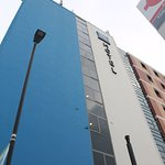 Photo de Hotel ibis budget London Whitechapel - Brick Lane