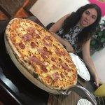 Photo de Pizzeria AGLI AMICI da Michele & Jimmy