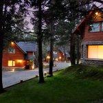 Bosque Dormido Cabanas & Spa Foto