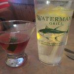 Foto van Waterman's Grill