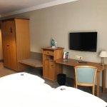 ภาพถ่ายของ Hotel Tanne