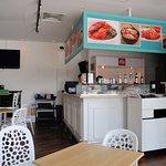Foto van Bayside Crab Deli & Bar