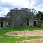 Photo de Ruines maya de Caracol