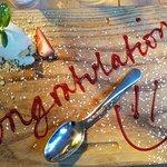 Sweet Celebration Board