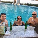 Kuta Lagoon Resort & Pool Villa resmi