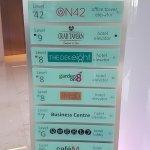 Photo of Media One Hotel Dubai