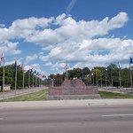 Cody Park, N. HWY 83, North Platte NE.
