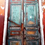 puerta centro historico