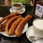 Foto de Restaurante Chocolateria El Castillo