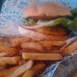 Photo of Monsieur Burger