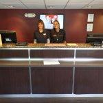 Frint Desk
