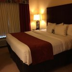 Foto de Comfort Suites Starkville